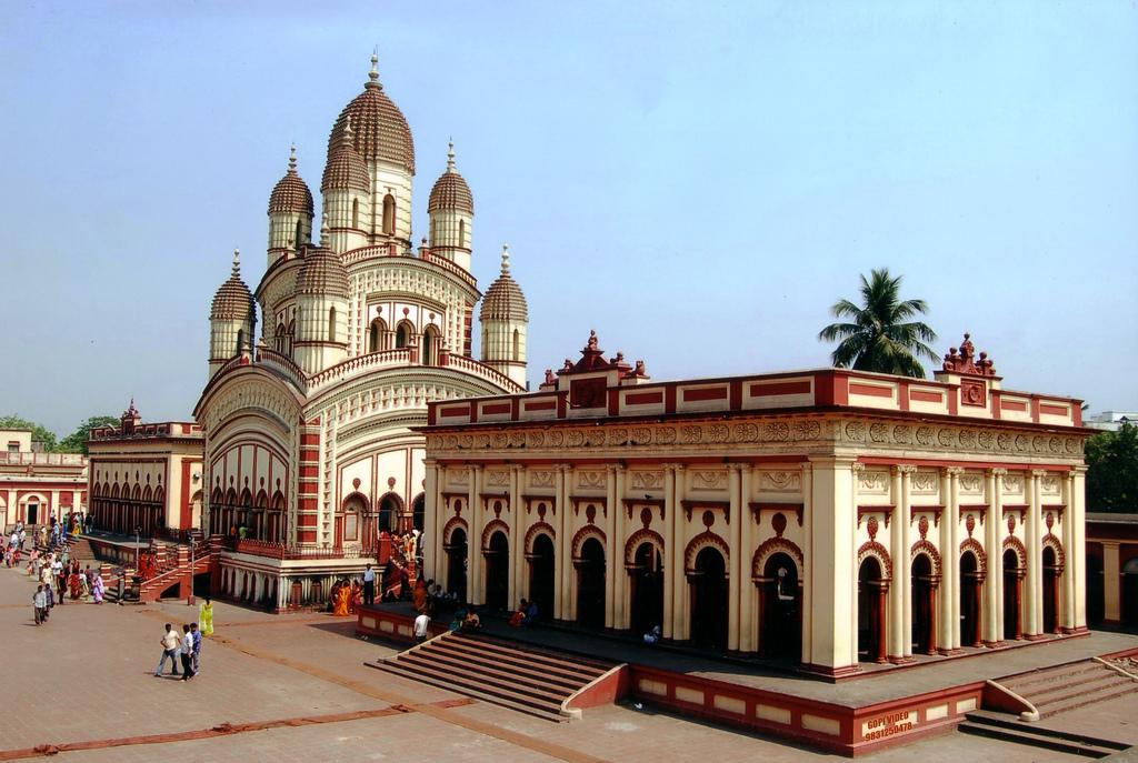 Dakhshineshwar Temple