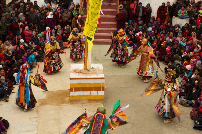 information about losar festivals Tibetan new year, known as losar, is the most important buddhist festival which is celebrated by tibetans as new year.