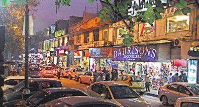 Delhi market online shopping