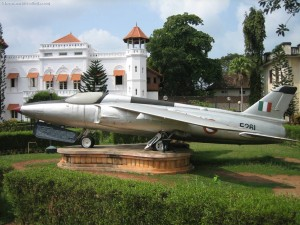Science and Technology Museum Thiruavananthapuram