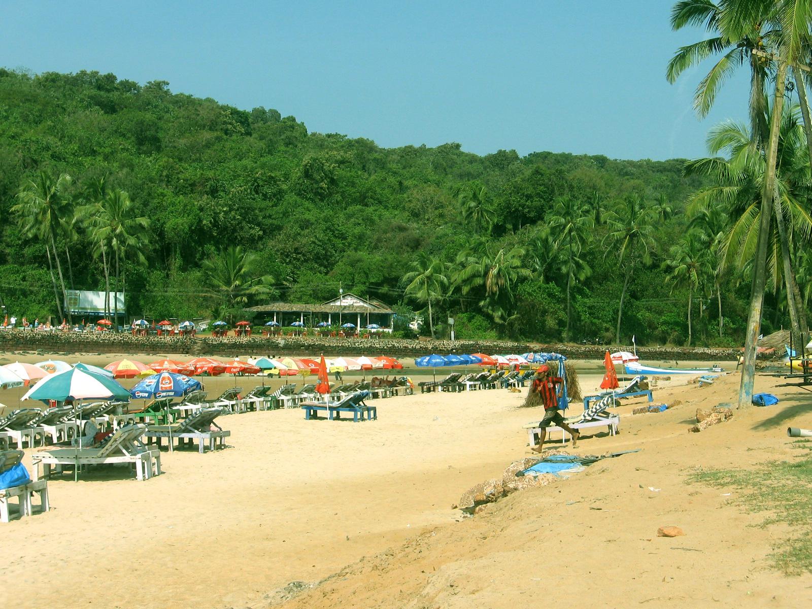 Бага, Индия отдых, пляжи, отели Баги от «Тонкостей туризма» 225