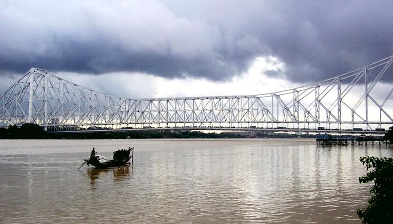 howrah bridge-Kolkata