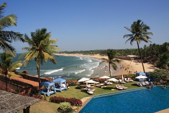 Vivanta By Taj Panaji Goa Tourmet