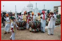 Lucknow Festival