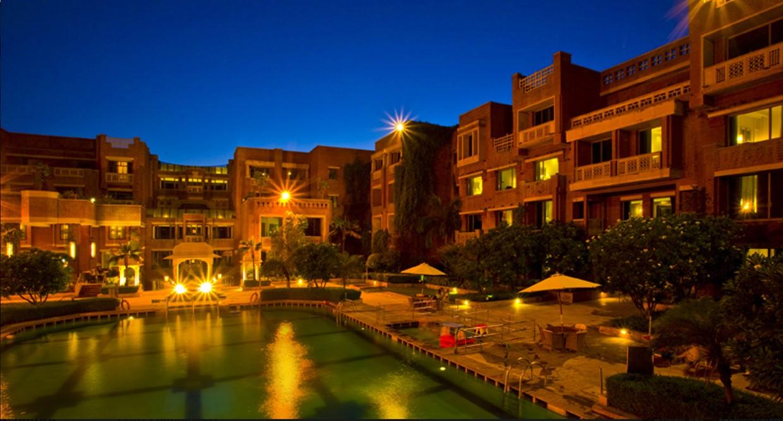 7 Hotels That Define Luxury In Jaipur - tourmet
