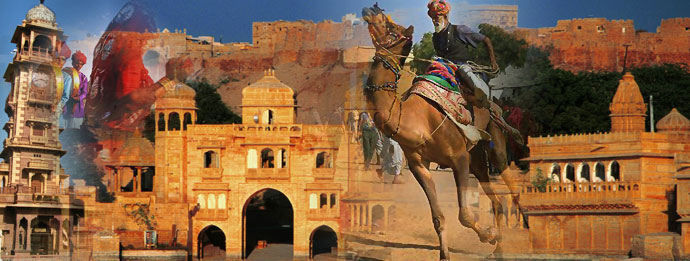 The Land of Kings - RAJASTHAN