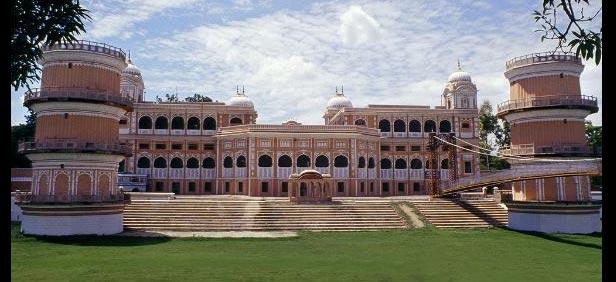 Patiala India  city images : Sheesh Mahal, Patiala