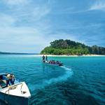 Andaman and Nicobar Islands Sightseeing