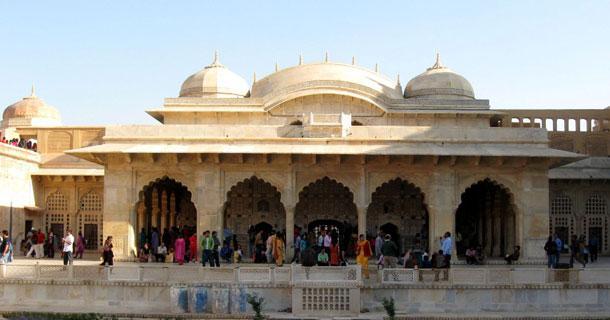 Sukh Niwas Palace, Indore