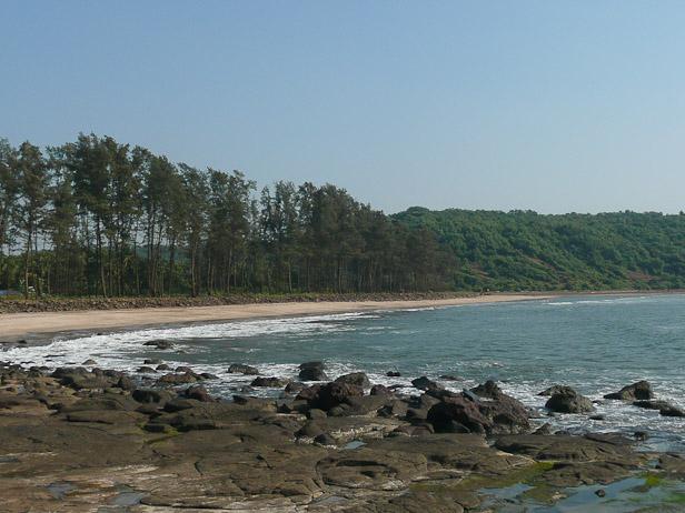 Hedvi Beach - tourmet