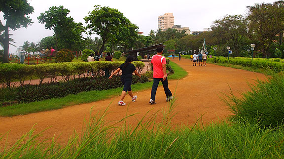 See for yourself it s a beautiful park