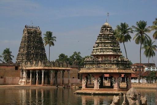 Temple Karaikudi Pulyarpatti Temple Karaikudi