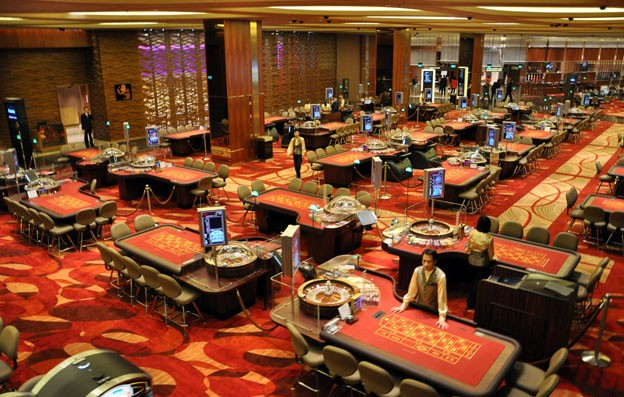 Sand Casino