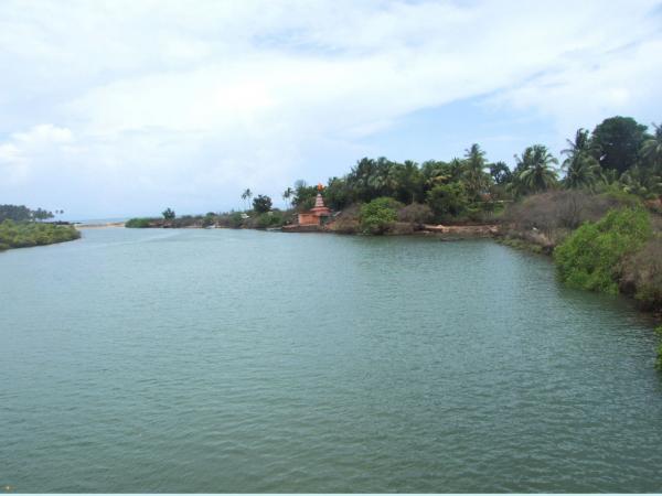 Sindhudurg Sightseeing - tourmet