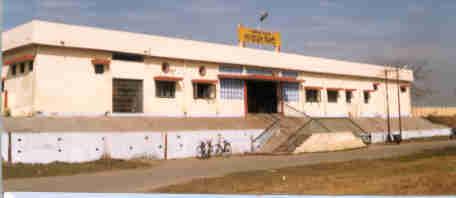where is tanakpur