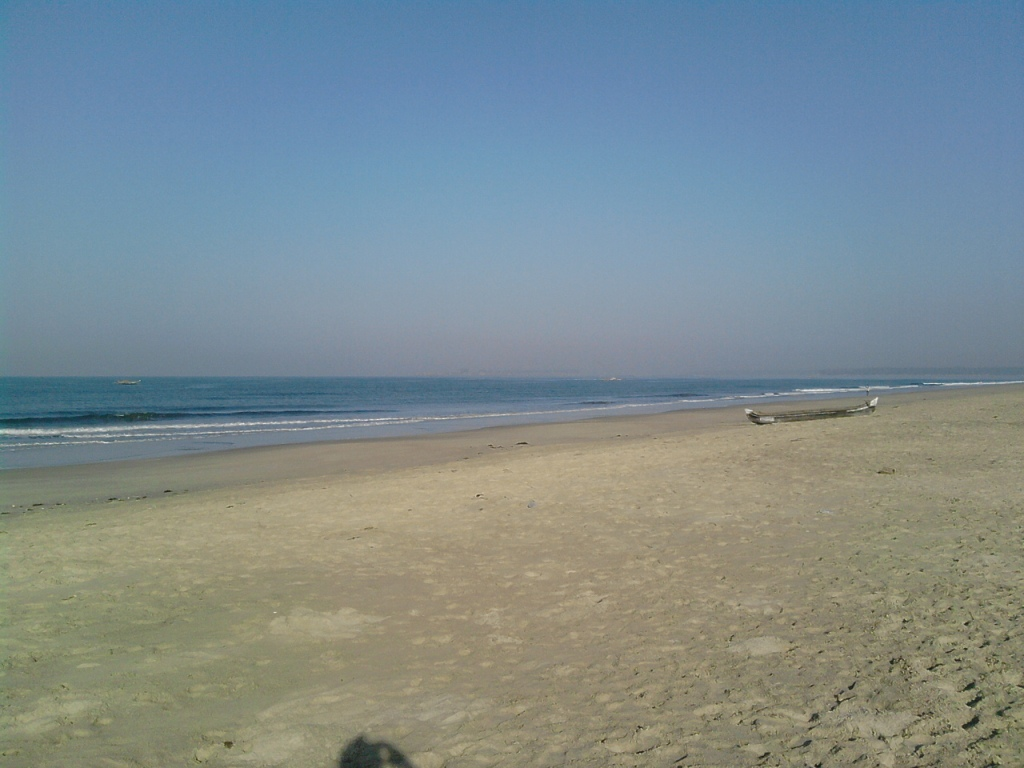 Tarkarli India  City pictures : Tarkarli Beach tourmet