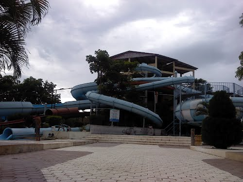 Vrindavan Park Amp Amusement Park At Chakur Tourmet