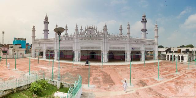 moradabad jama masjid