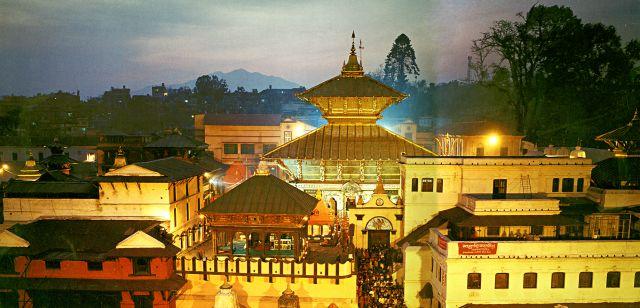 Pashupatinath Temple Tourmet