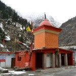 Yamunotri Sightseeing