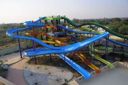 Recreation,fun park