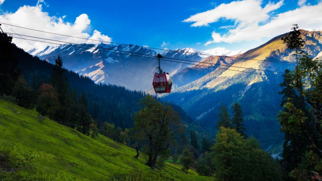Top 9 Must see Hill station in India Manali