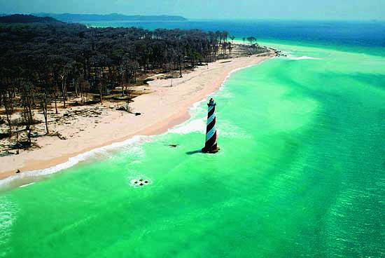 Indira point tourmet - Port blair andaman and nicobar islands ...