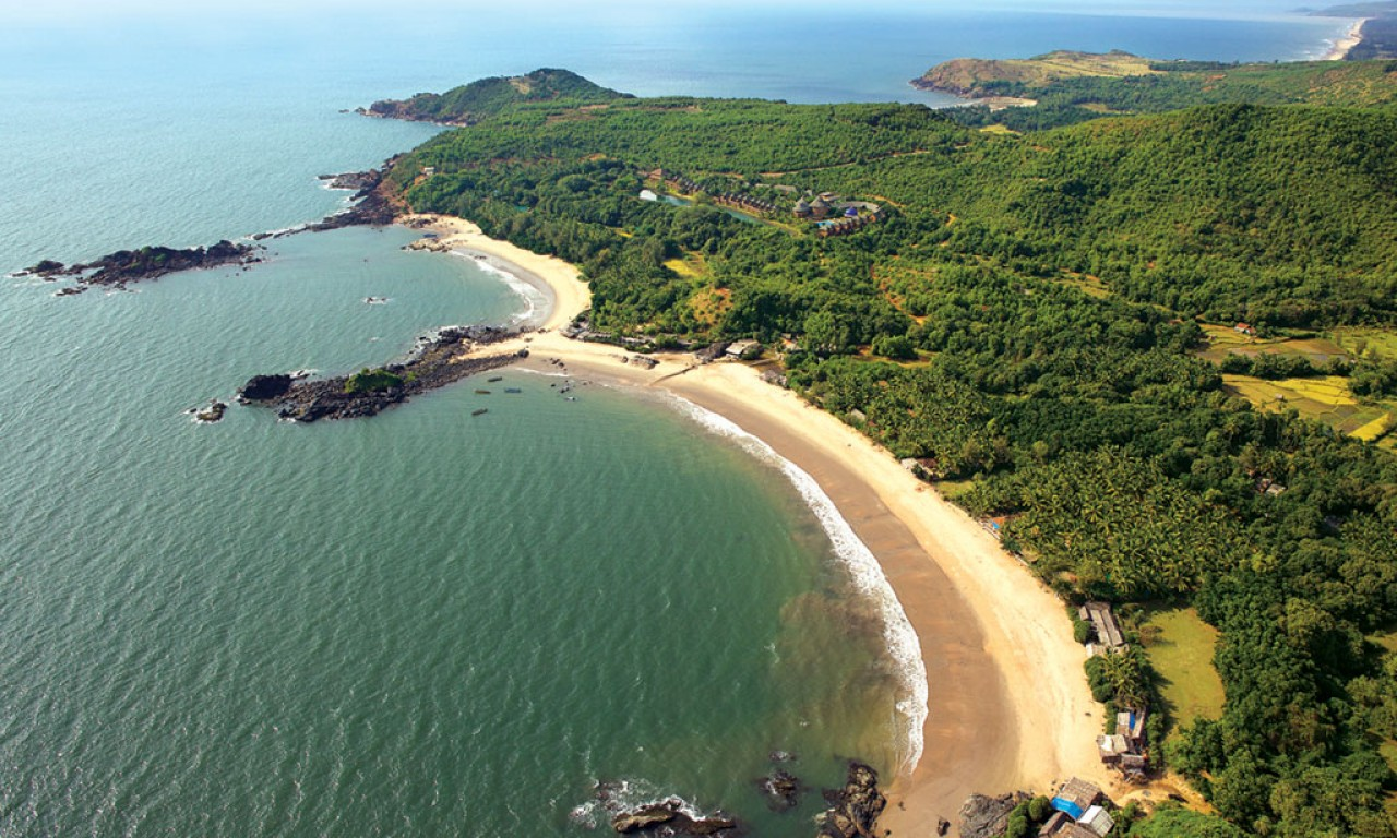 Gokarna Hotels Near Om Beach