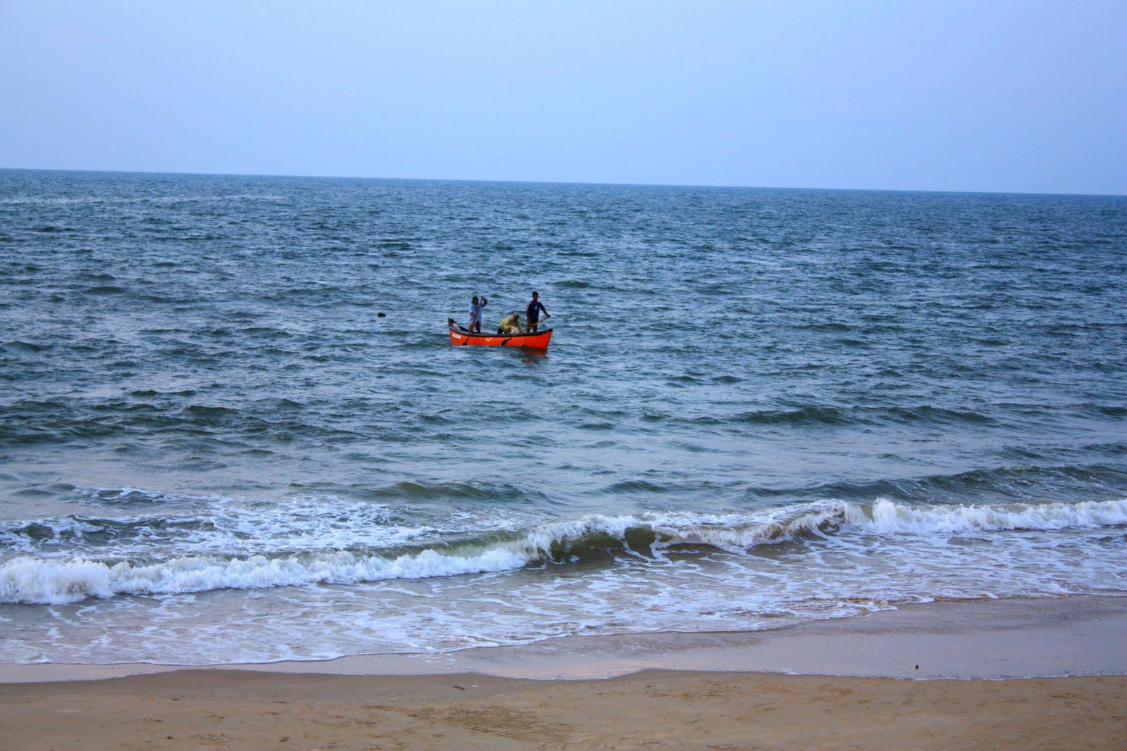 Mangalore Beach Hotels