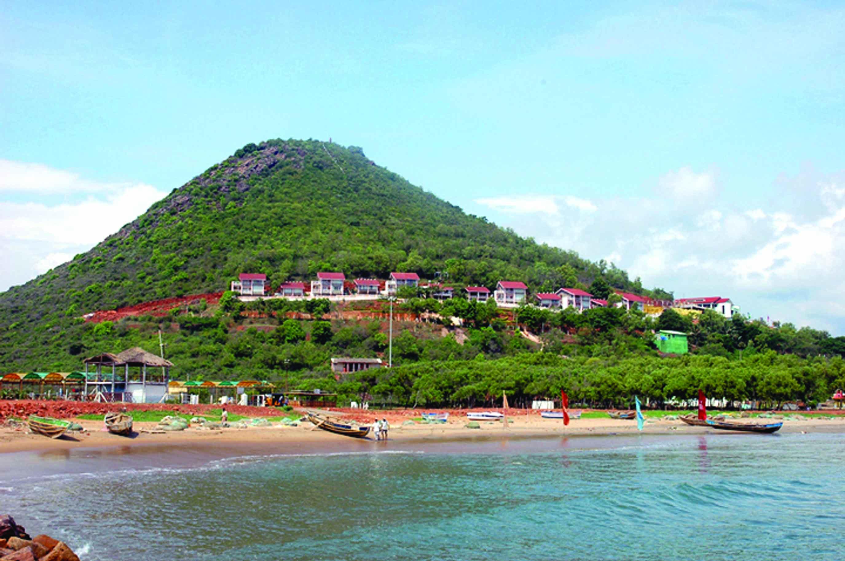 Vizag Beach Hotels