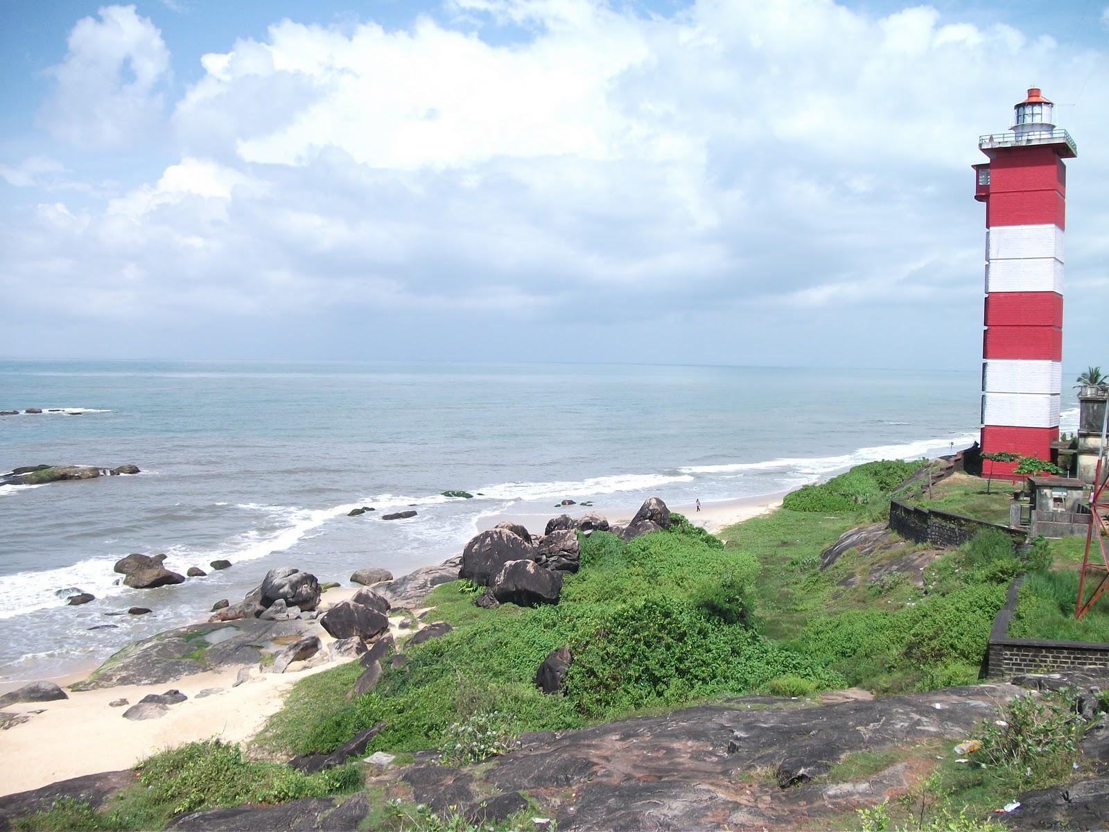 City Beach Mangalore