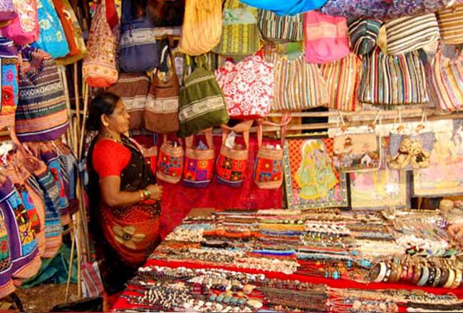 шоппинг в индии отзывы действующее предприятие Краснодарском