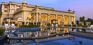 5 Star Hotel In Jaisalmer