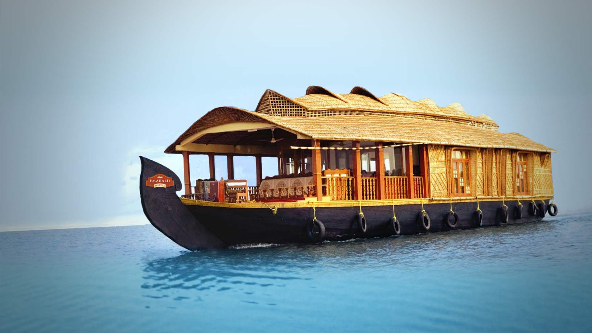 Kinsey Houseboats - Official Site Pictures of a houseboat