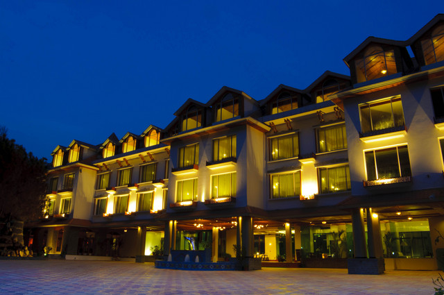 Hotels In Manali For The Luxury Traveller