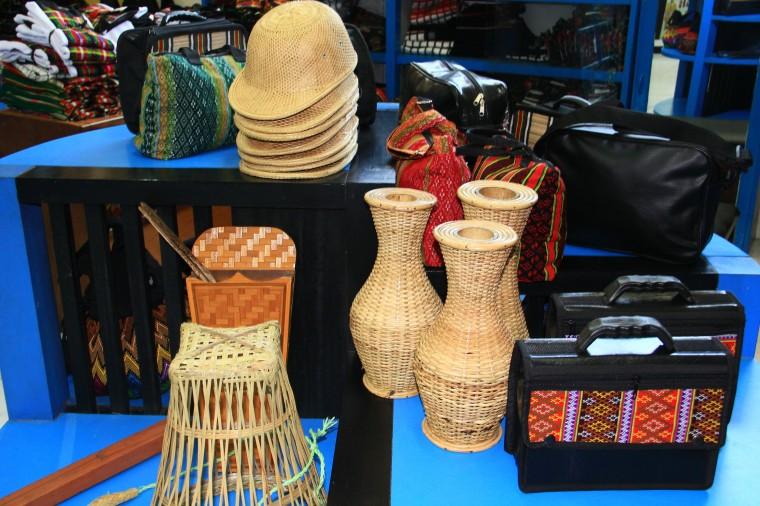 Shopping Spots In Agra