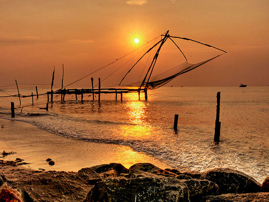 5 Beaches Weekend Getaways From Kochi