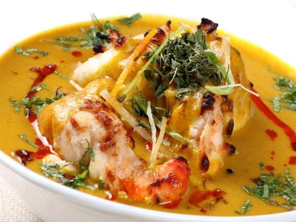 Kolkata Food Recipes