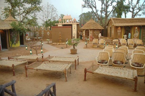 The best restaurants in jaipur tourmet